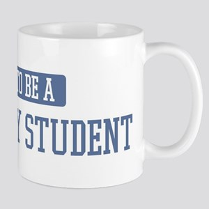 Proud to be a Psychology Stud Mug