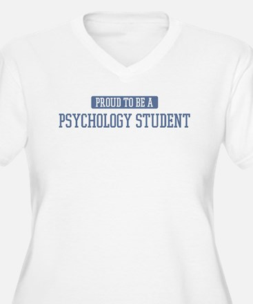 Proud to be a Psychology Stud T-Shirt