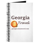 Georgia Travel Journal