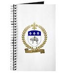 MAHIER Family Crest Journal