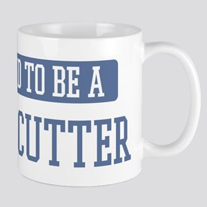 Proud to be a Meatcutter Mug