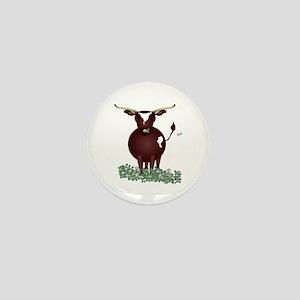 Ferdinand Mini Button