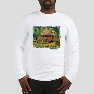 Bocas del Toro, Panama Long Sleeve T-Shirt