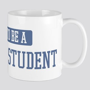 Proud to be a Planning Studen Mug