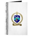 MALETT Family Crest Journal
