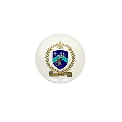 MALETT Family Crest Mini Button (100 pack)