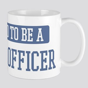 Proud to be a Loan Officer Mug