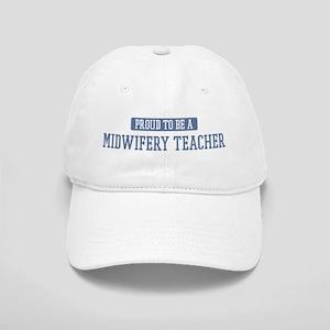 Proud to be a Midwifery Teach Cap