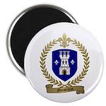 MAISONNAT Family Crest Magnet