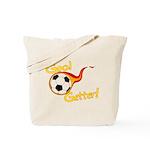 Goal Getter Tote Bag