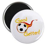 Goal Getter Magnet