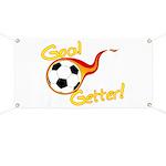 Goal Getter Banner