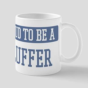 Proud to be a Fluffer Mug