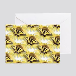 Tiger Swallowtail Butter Greeting Cards (Pk of 10)