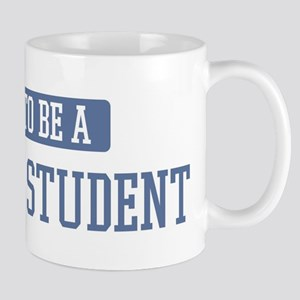 Proud to be a Darwism Student Mug