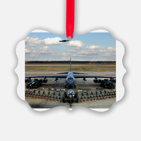 Funny Boeing Ornament