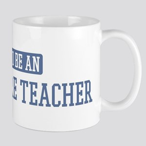 Proud to be a Agriculture Tea Mug