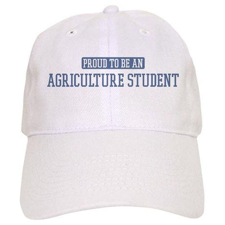Proud to be a Agriculture Stu Cap
