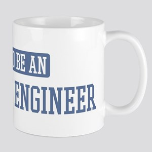 Proud to be a Aerospace Engin Mug