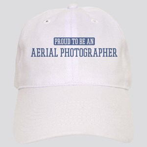 Proud to be a Aerial Photogra Cap