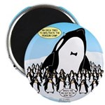 Orca with Penguins 2.25