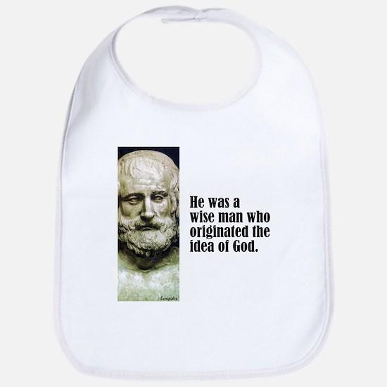 "Euripides ""Idea of God"" Bib"