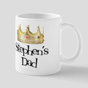 Stephen's Dad Mug