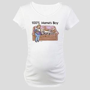 NMtMrl CMB Maternity T-Shirt