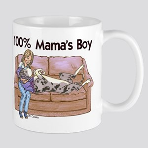 NMtMrl CMB Mug