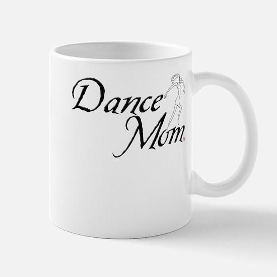 Dance Moms Love their Dancers Mug