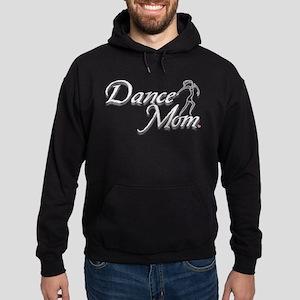 Dance Moms Love their Dancers Hoodie (dark)