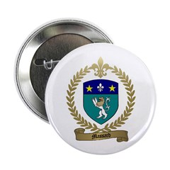 MASSARD Family Crest Button