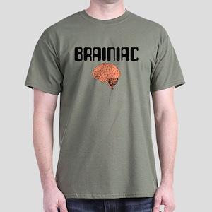 Brainiac Dark T-Shirt