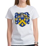 Bode Family Crest Women's T-Shirt