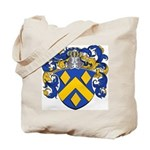 Bode Family Crest Tote Bag