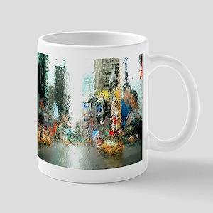 Times Square No. 1 Mug