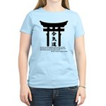 Torii 1 Women's Light T-Shirt