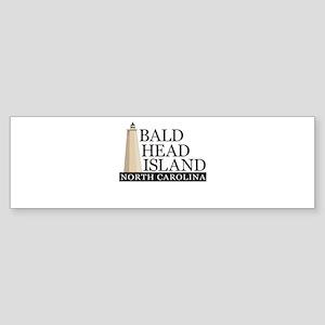 Bald Head Island NC Bumper Sticker