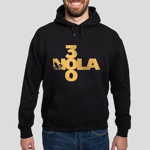 New Orleans 300 Years Tricentennial Sweatshirt