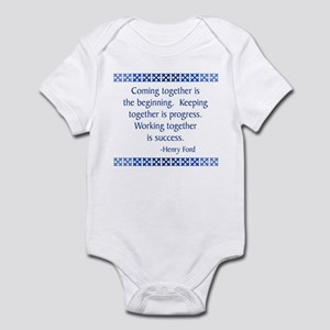 Ford Infant Bodysuit