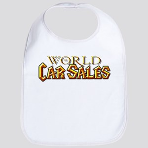 World of Car Sales Bib