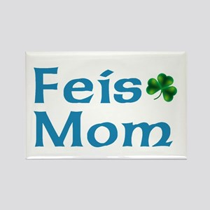 Feis Mom Rectangle Magnet