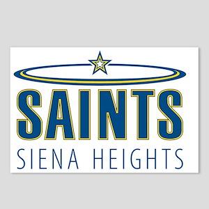 Saints Postcards (Package of 8)