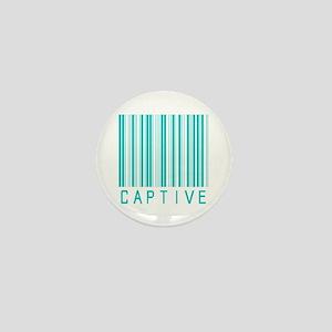 Captive Mini Button