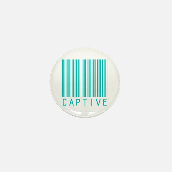 Captive Mini Button