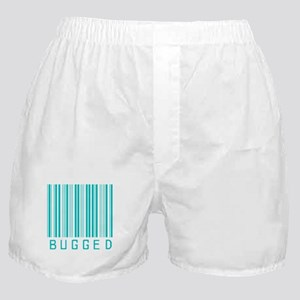 Bugged Boxer Shorts