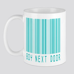 Boy Next Door Mug