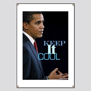 Keep It Cool Banner