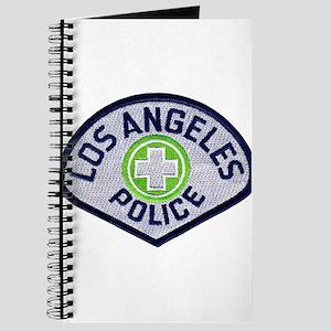 LAPD Traffic Journal