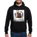 Men's Texas Cavy Round Up Sweatshirt